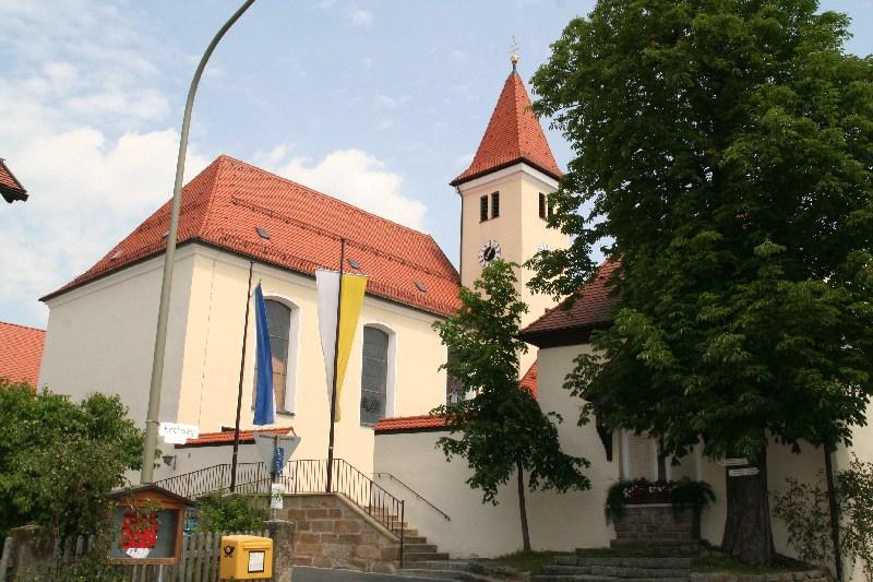 Kirchenpingarten